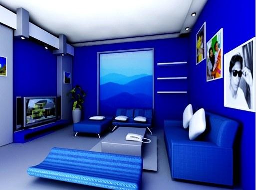 trend-warna-cat-ruang-tamu-biru