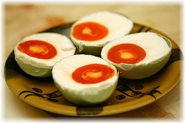 Telur AsinDinimon
