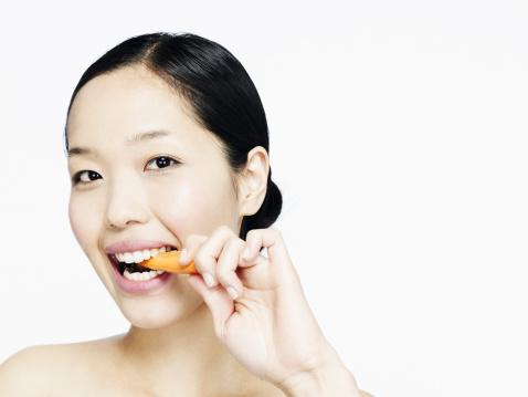 makanan anti aging penuaan dini